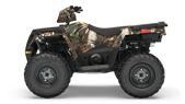 RECREATIVO/UTILITARIO Sportsman® 570 EPS