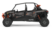 EDICIONES ESPECIALES Rzr® XP 4 1000 EPS High Lifter Edition