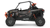EDICIONES ESPECIALES RZR XP 1000 EPS High Lifter Edition
