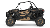 EDICIONES ESPECIALES RZR XP 1000 EPS Trails and Rocks Edition