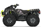 DEPORTIVO Sportsman® High Lifter Edition
