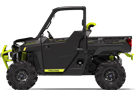 EDICIONES ESPECIALES Ranger XP® 1000 High Lifter Edition