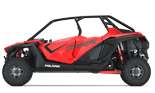XTREME PERFORMANCE Rzr PRO XP® 4