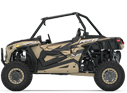 EDICIONES ESPECIALES RZR XP® 1000 Trails and Rocks Edition
