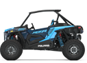 XTREME PERFORMANCE RZR XP® Turbo S