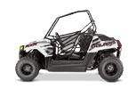 SIDE-BY-SIDE Rzr 170 EFI