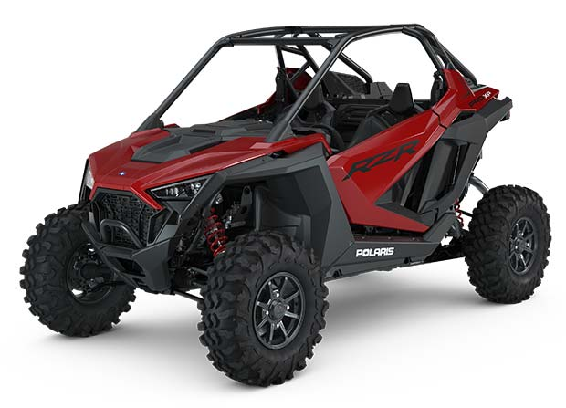 Rzr PRO XP® Limited Inventory