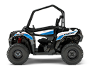 PREMIUM PACKAGES Polaris ACE™ 570