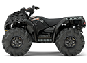 PARA LODO Y DEPORTIVOS 850 High Lifter Edition