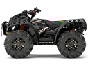 PARA LODO Y DEPORTIVOS  Scrambler XP 1000 High Lifter Edition