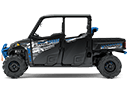 EDICIONES ESPECIALES Ranger Crew XP 1000 EPS Highlifter Edition