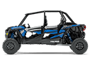 DE 4 ASIENTOS Rzr XP® 4 Turbo EPS