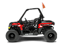 AGE 10+ Polaris ACE™ 150